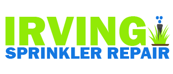 Irving Irrigation and Sprinkler Repair Logo
